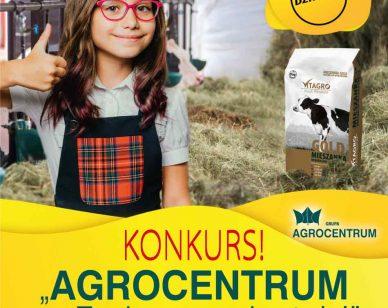 Agrocentrum w Twoim gospodarstwie